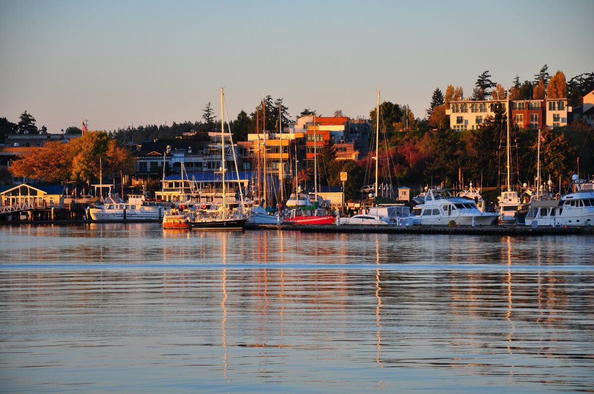 Hotels in Friday Harbor