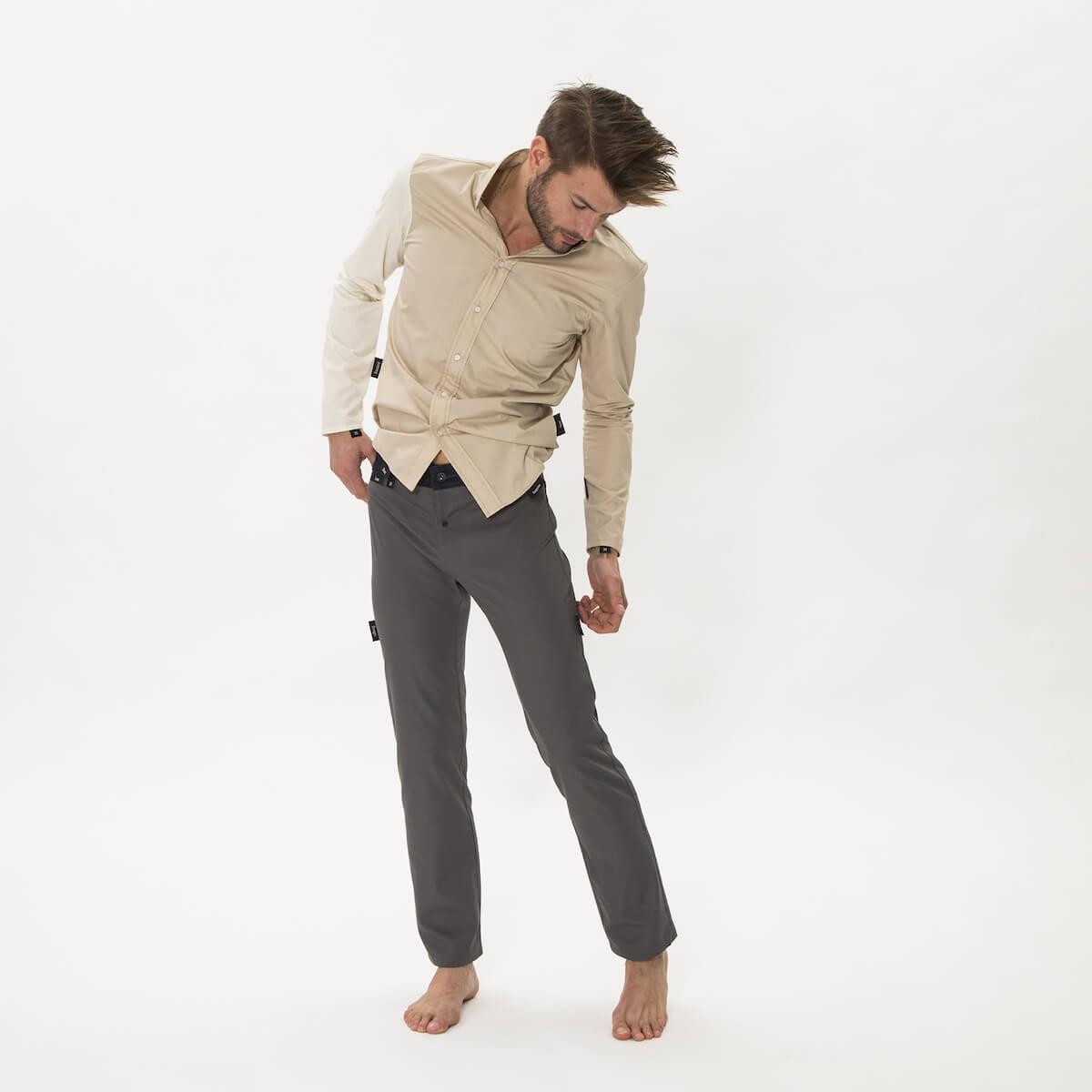 Custom Men's Clothing New York City