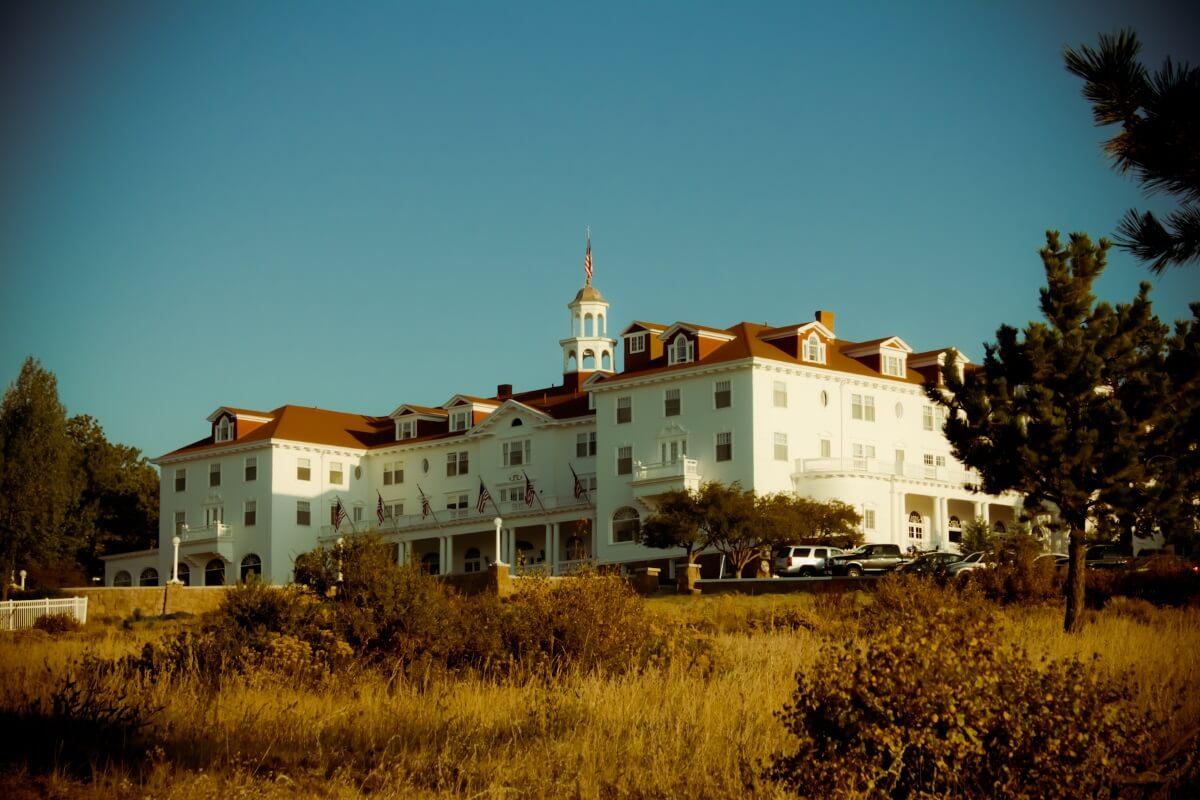 The Shinning Hotel