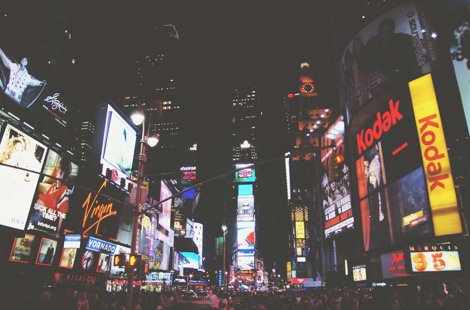 New York city safety