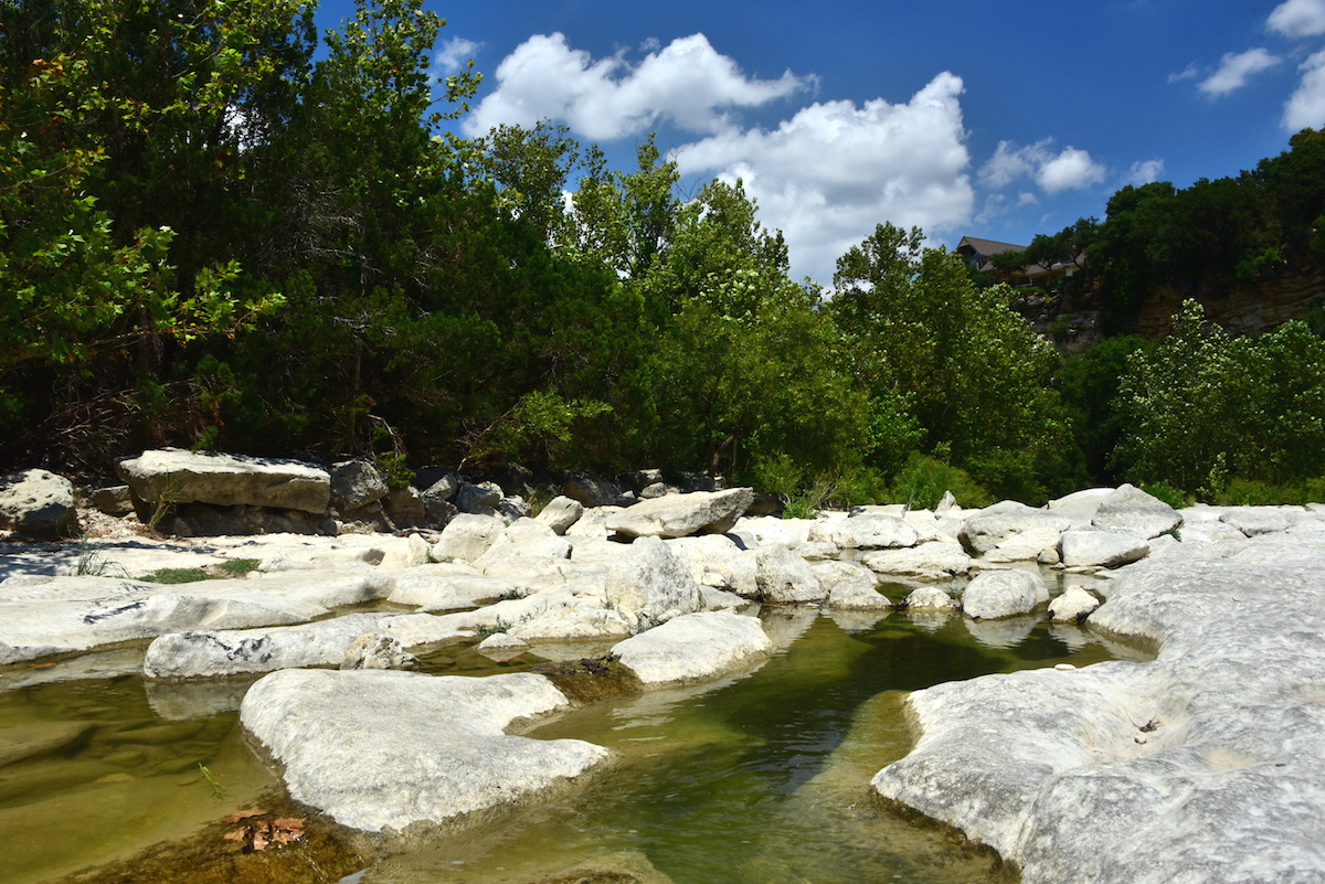 United States_Texas_Austin_Barton Creek Greenbelt_Robert Schrader