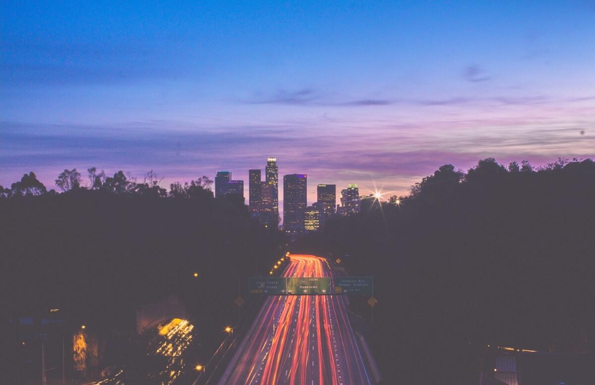 Philanthropy in Los Angeles