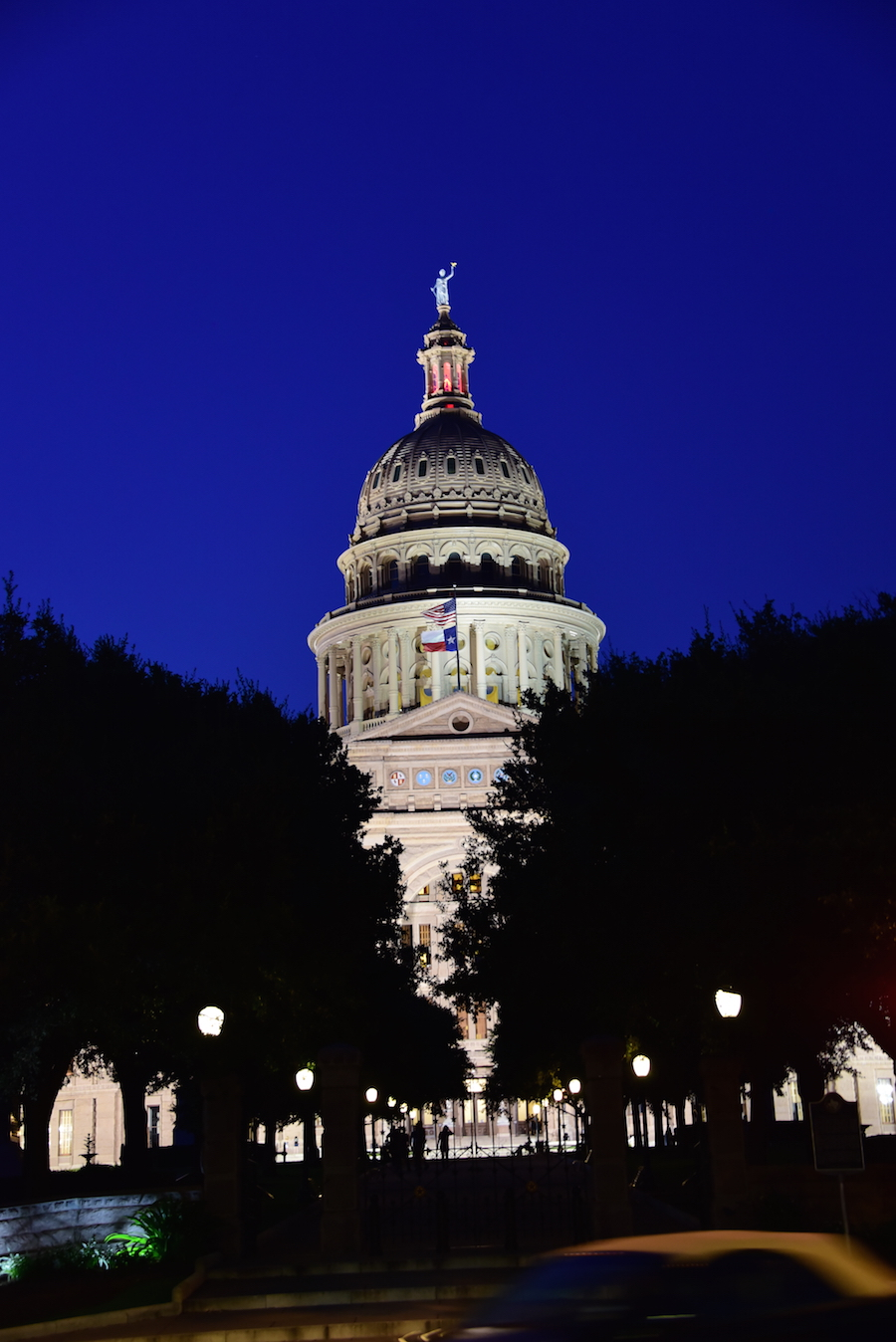 United States_Texas_Austin_Texas State Capitol_Robert Schrader