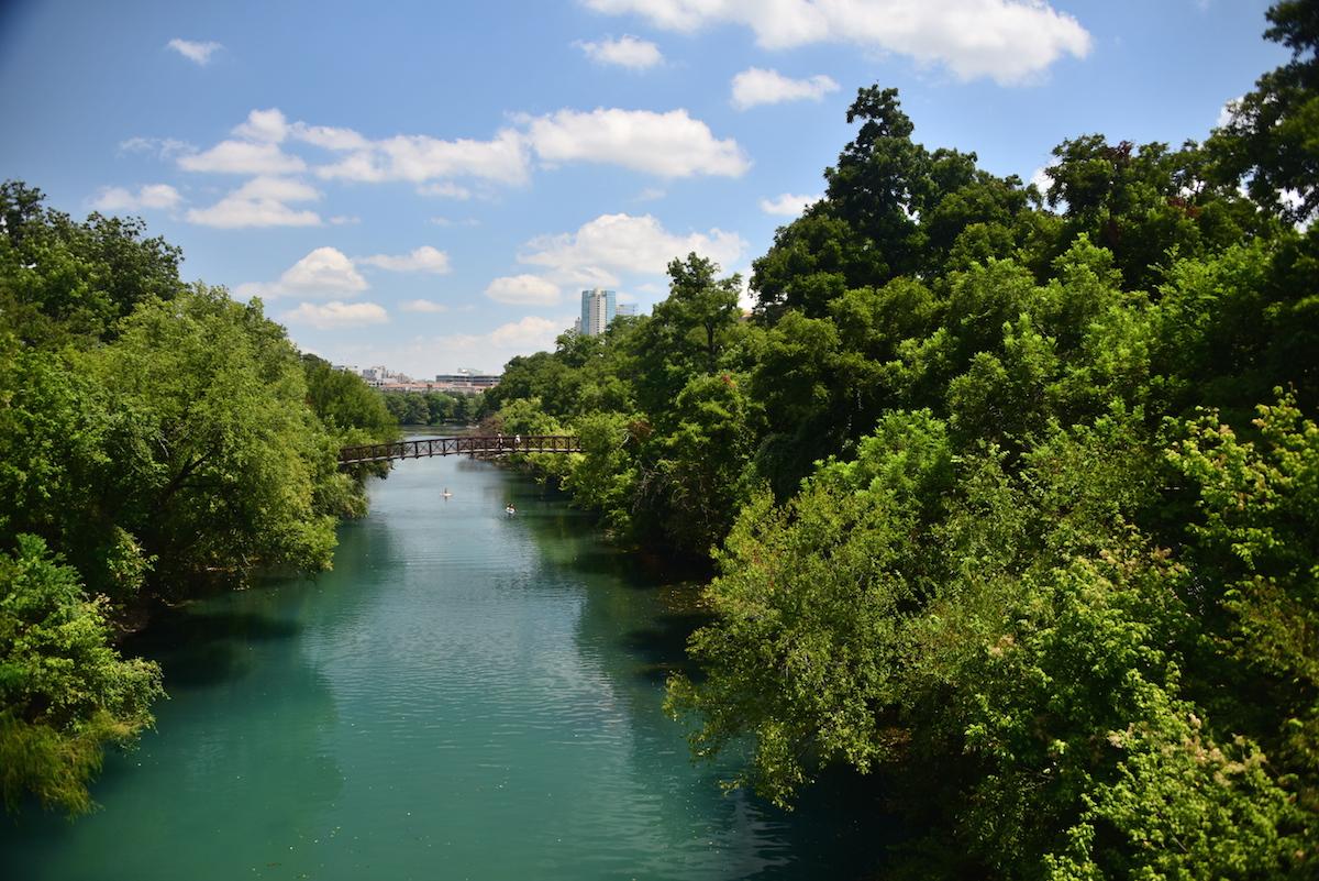 United States_Texas_Austin_Barton Springs 1_Robert Schrader