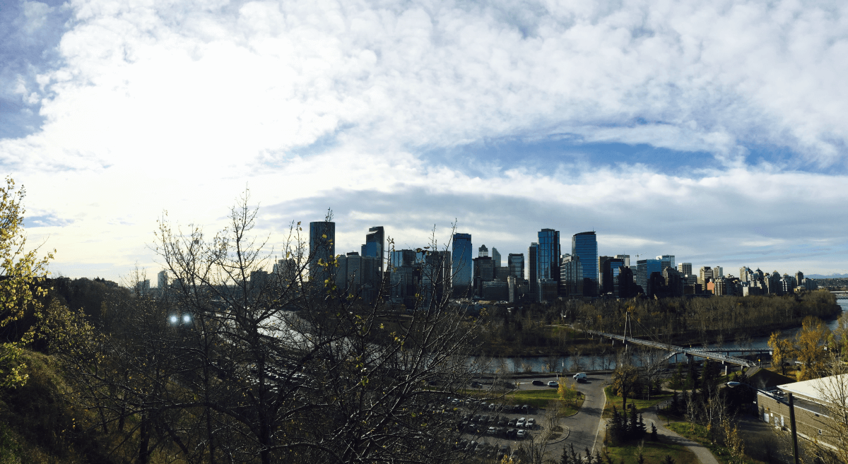 Calgary guide
