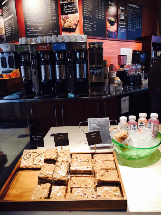 Best coffeeshops in Calgary