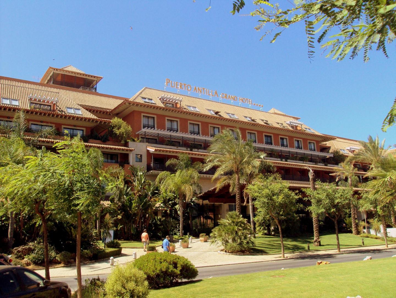 Los 5 mejores hoteles para embarazadas - Puerto antilla grand hotel ...