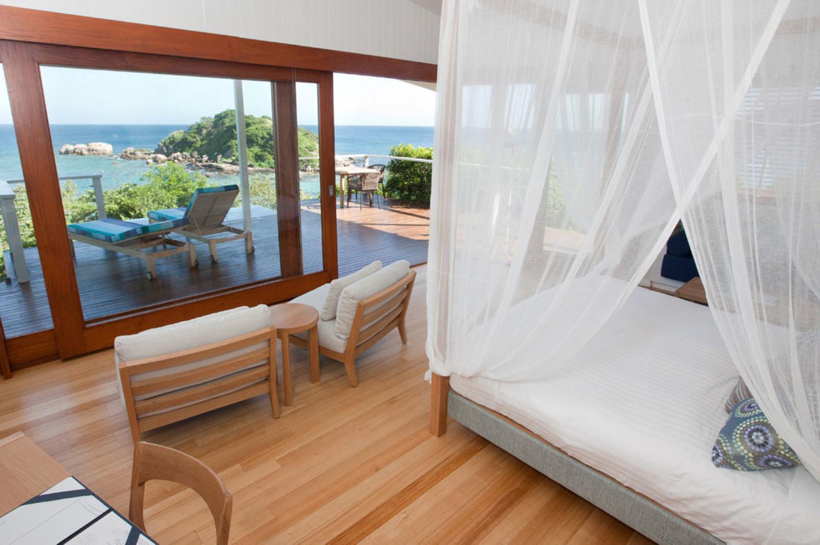 10 hoteles para vivir una luna de miel muy rom ntica - Hoteles luna de miel ...