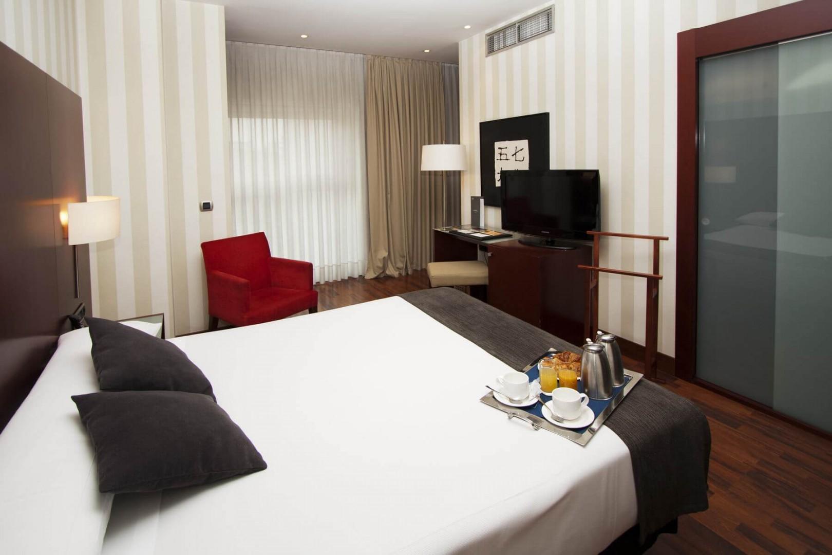 3 hoteles rom nticos y econ micos para celebrar san - Hoteles romanticos para parejas ...