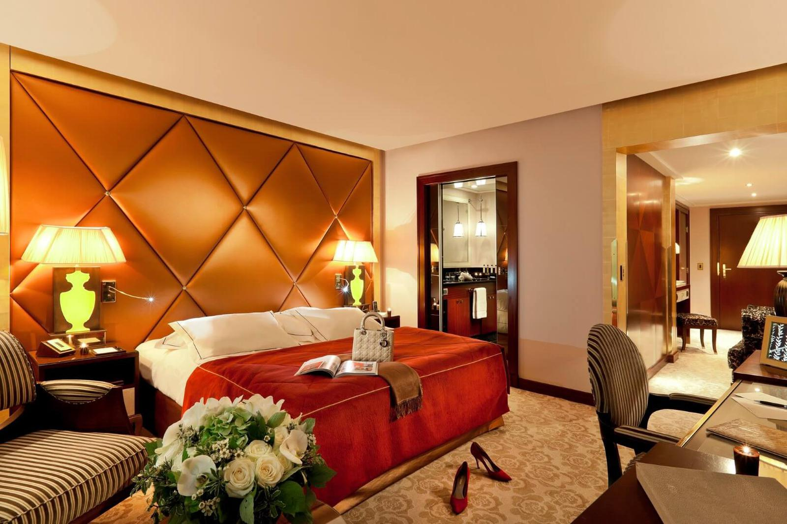 Hotel Fouquets Barriere