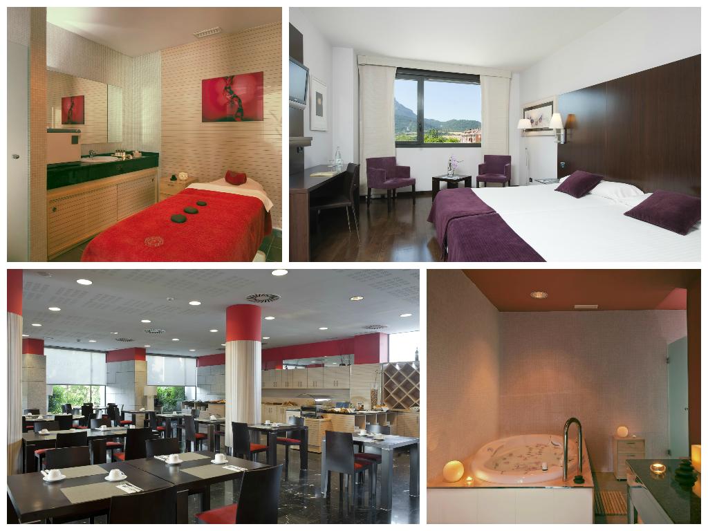 Jaca hotel reina felicia latest jaca hotel reina felicia - Hotel reina felicia jaca ...