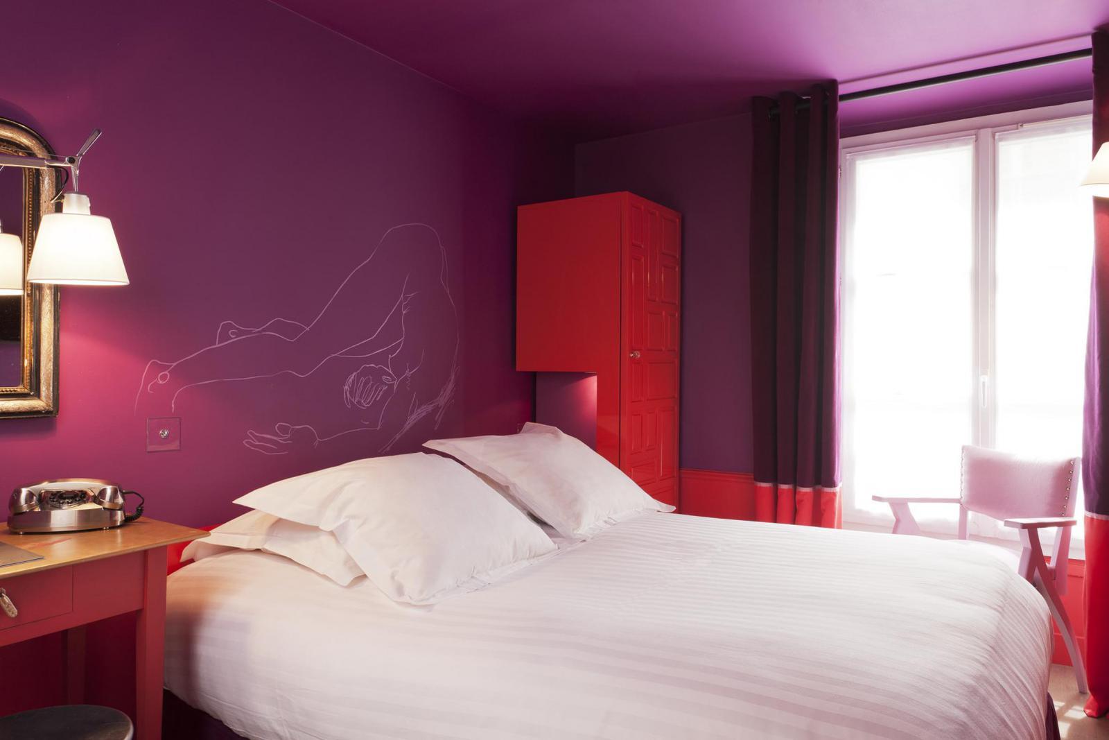 Hotel Crayon (Louvre Forum)25 rue du Bouloi75001