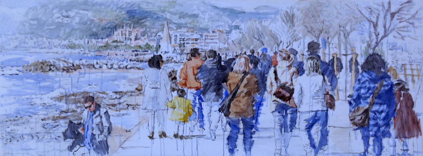 arte en Mallorca guia mallorca arte