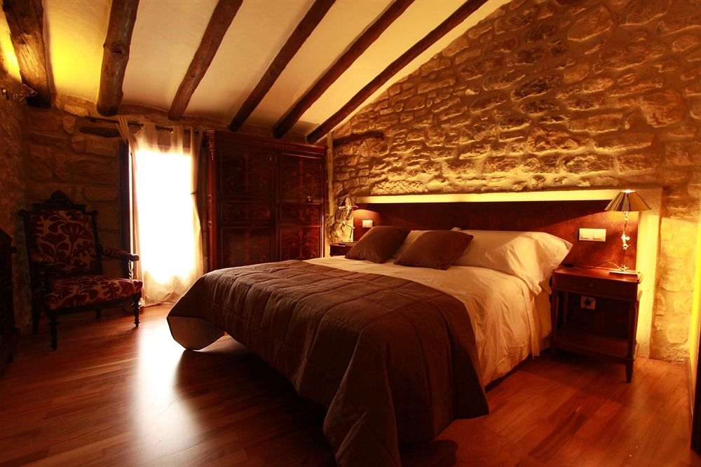Los mejores hoteles rurales con encanto de espa a - Hoteles modernos espana ...
