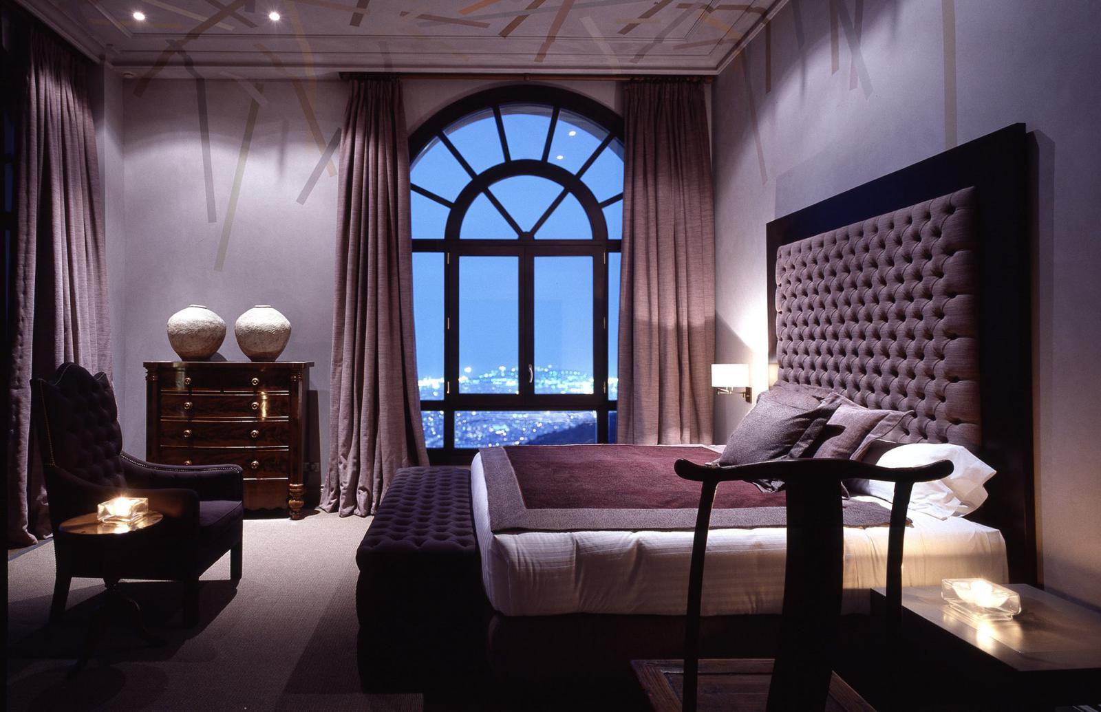 Descubre 5 hoteles de lujo baratos en espa a Hotel lujo sierra madrid