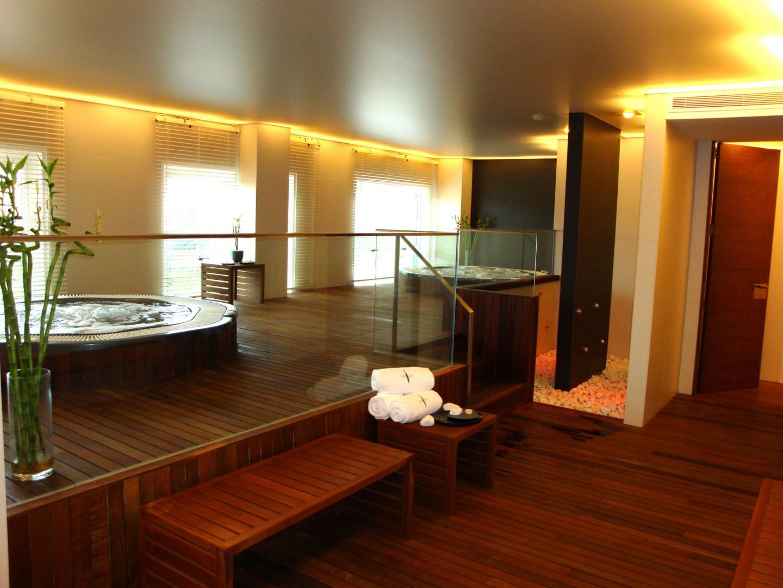 Los mejores hoteles con spa econ micos de espa a for Hoteles en bilbao con piscina