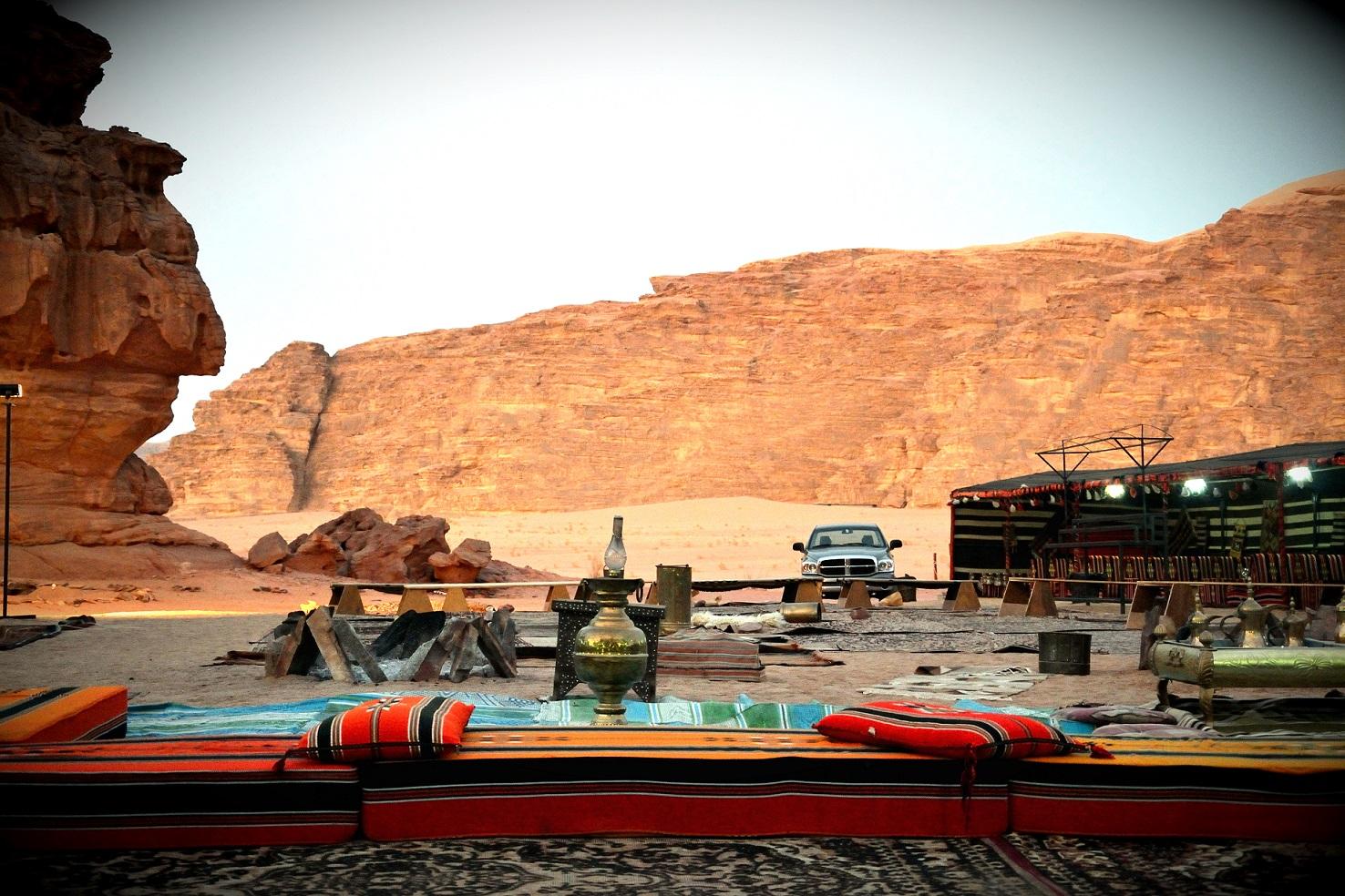 6 Hoteles En El Desierto     U00a1qu U00e9 Te Dejar U00e1n Helado