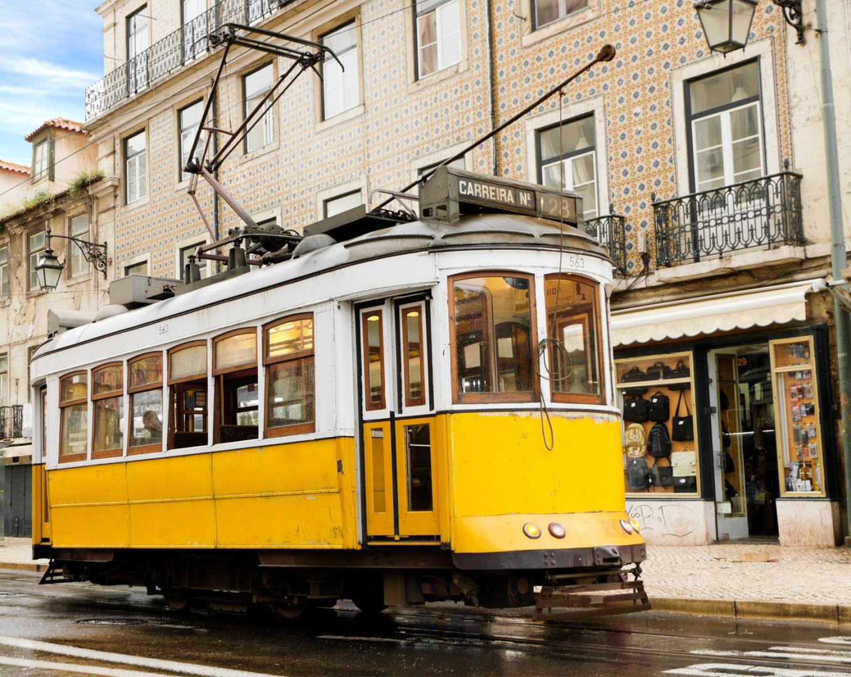 albergues en Europa Lisboa