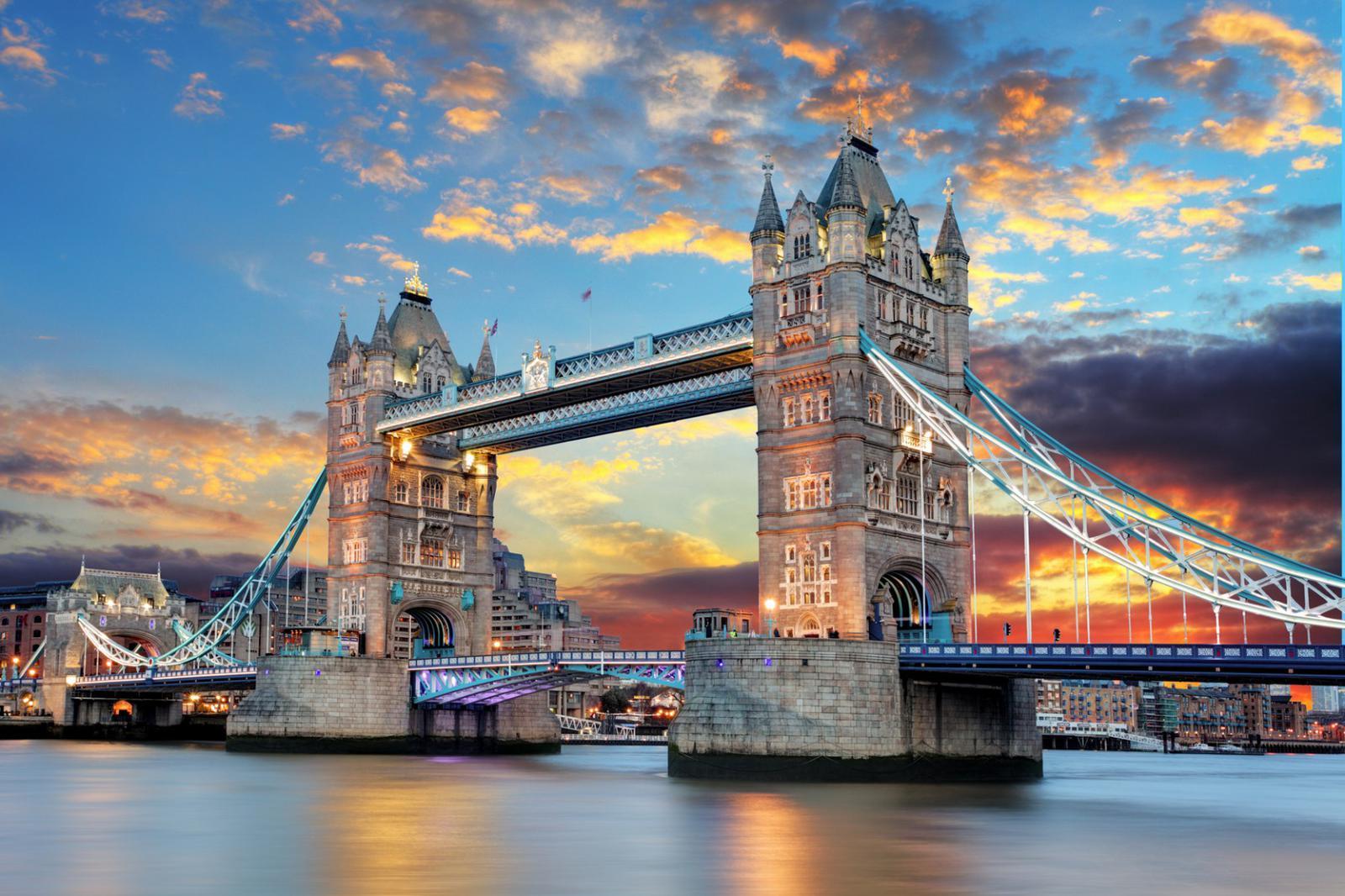 albergues en Europa Londres