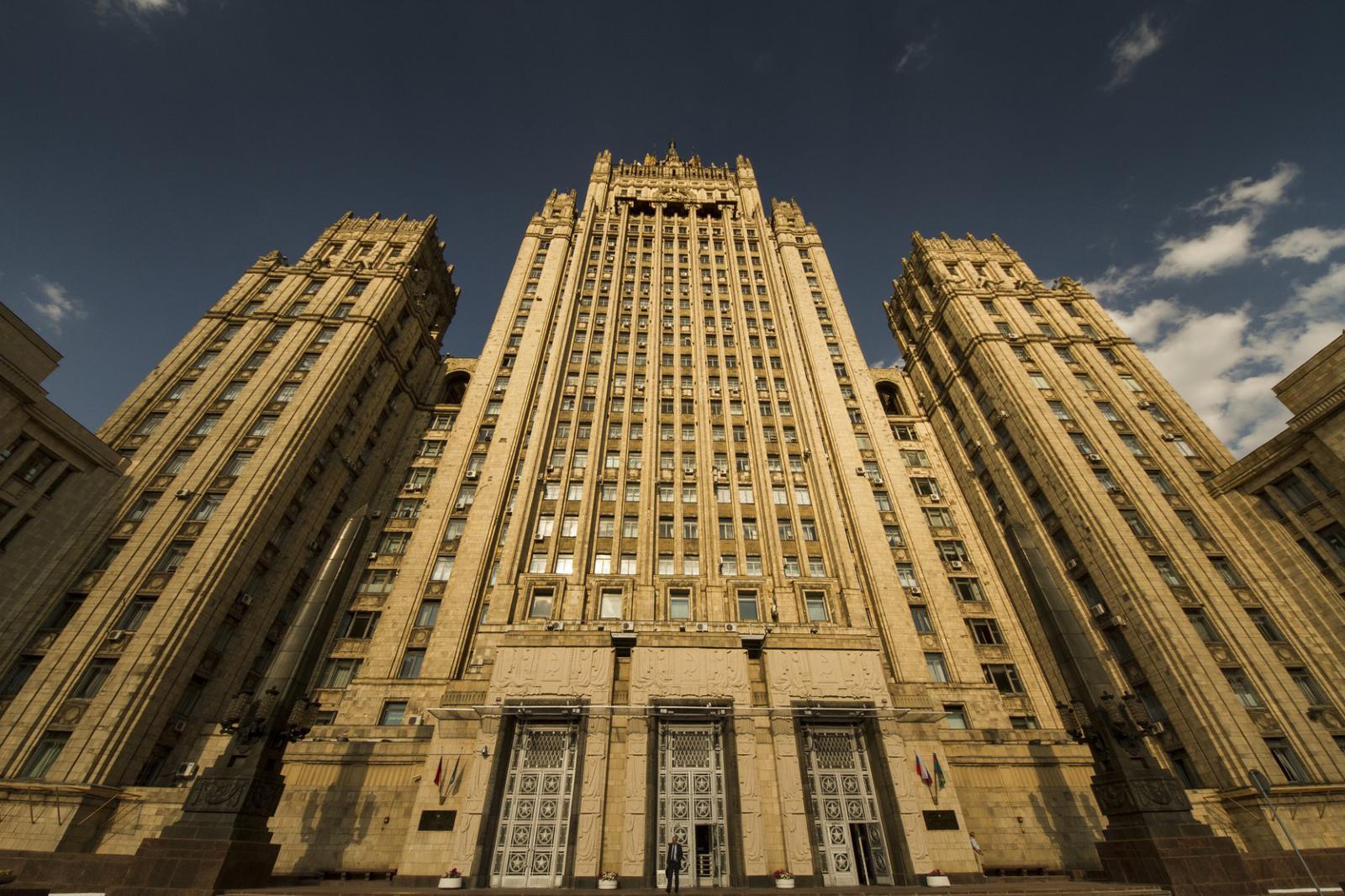 Stalin skyscraper