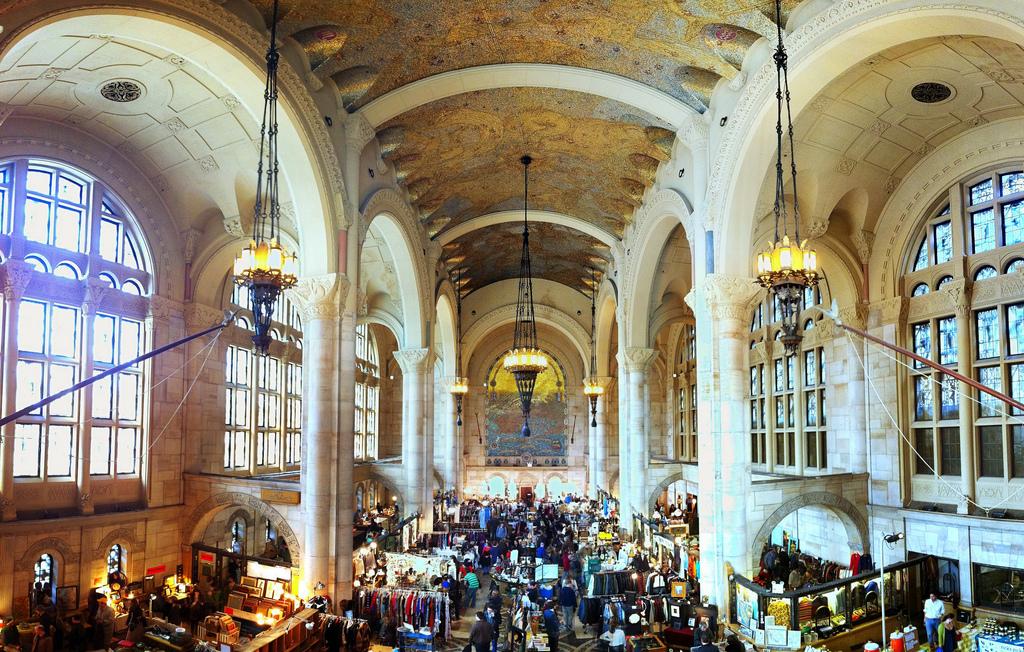 Mercado-Brooklyn