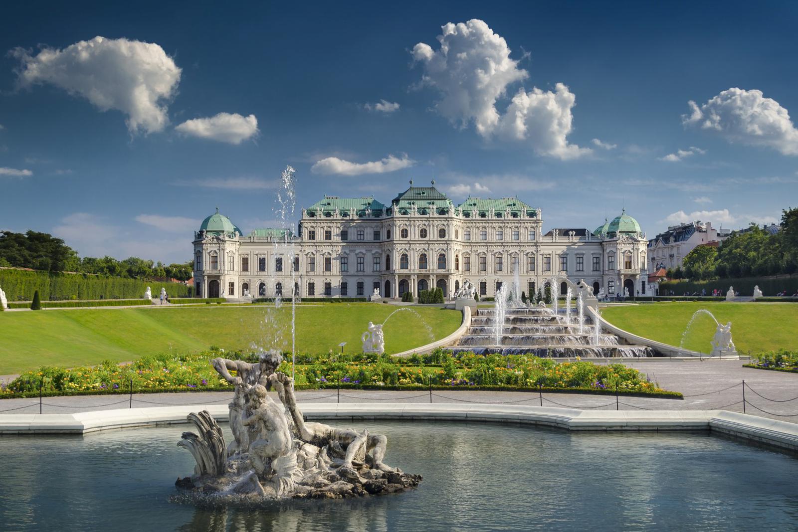 albergues en Europa Viena