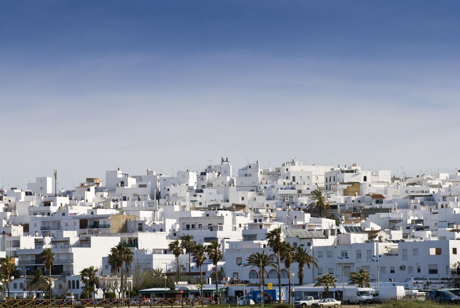10 pueblos andaluces con encanto que no puedes perderte - Hoteles con encanto en tarifa ...
