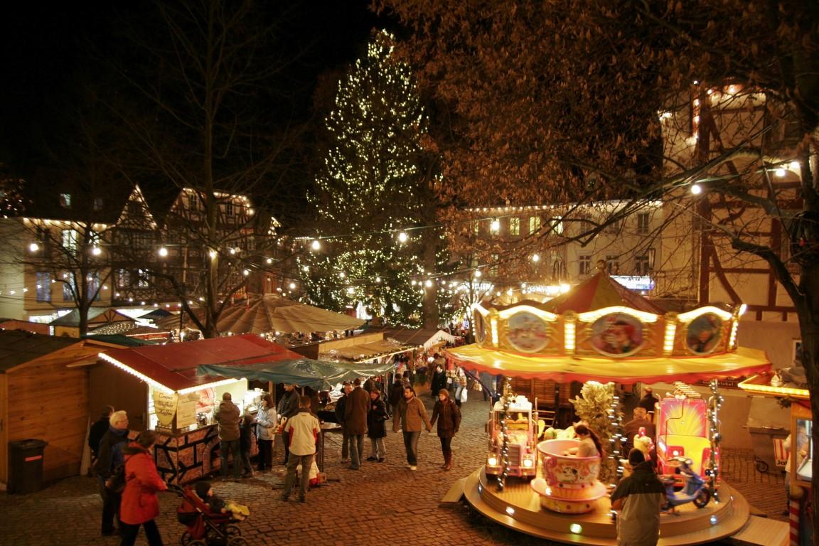 mercado de navidad (Medium)