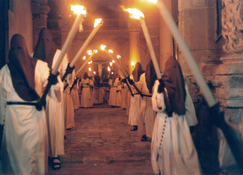 procesion silencio semana santa orihuela
