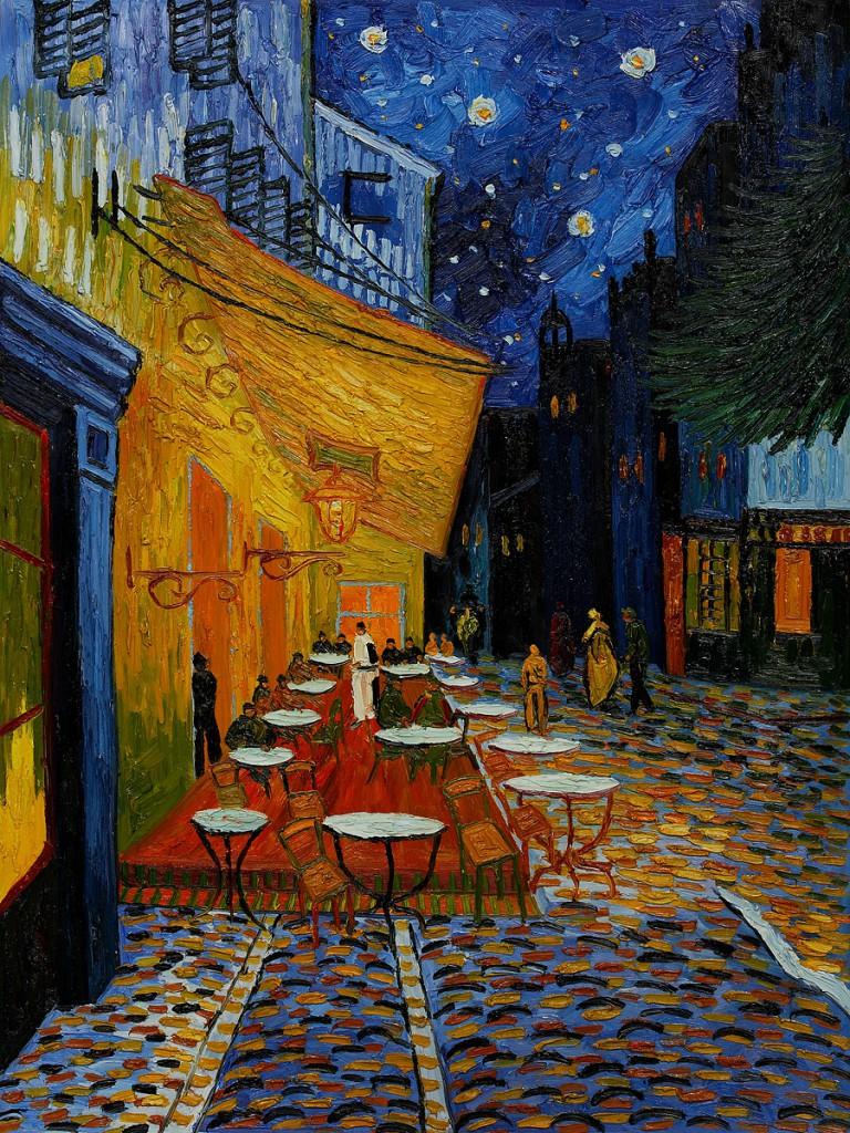 Dónde ver las Obras de Vincent Van Gogh – trivago Magazine