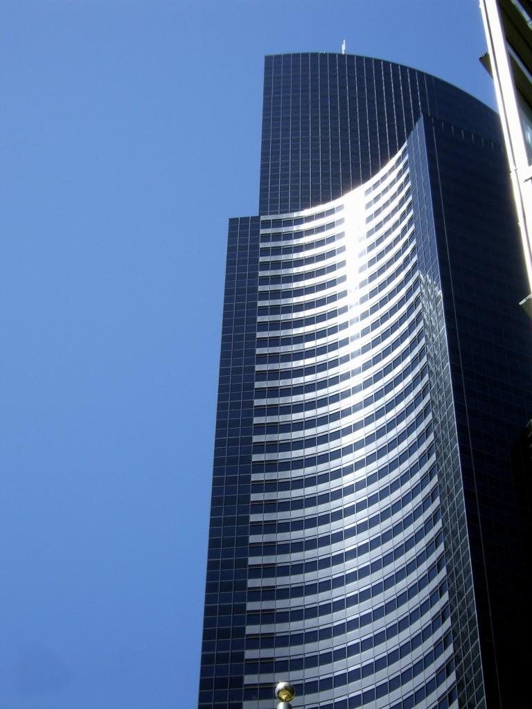 Escenarios 50 sombras de Grey Columbia Tower Club Seattle