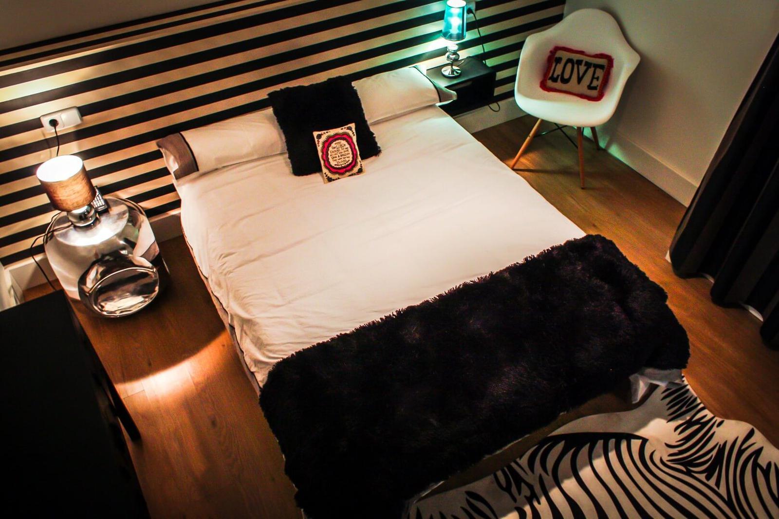 Casa Kessler hostales Barcelona