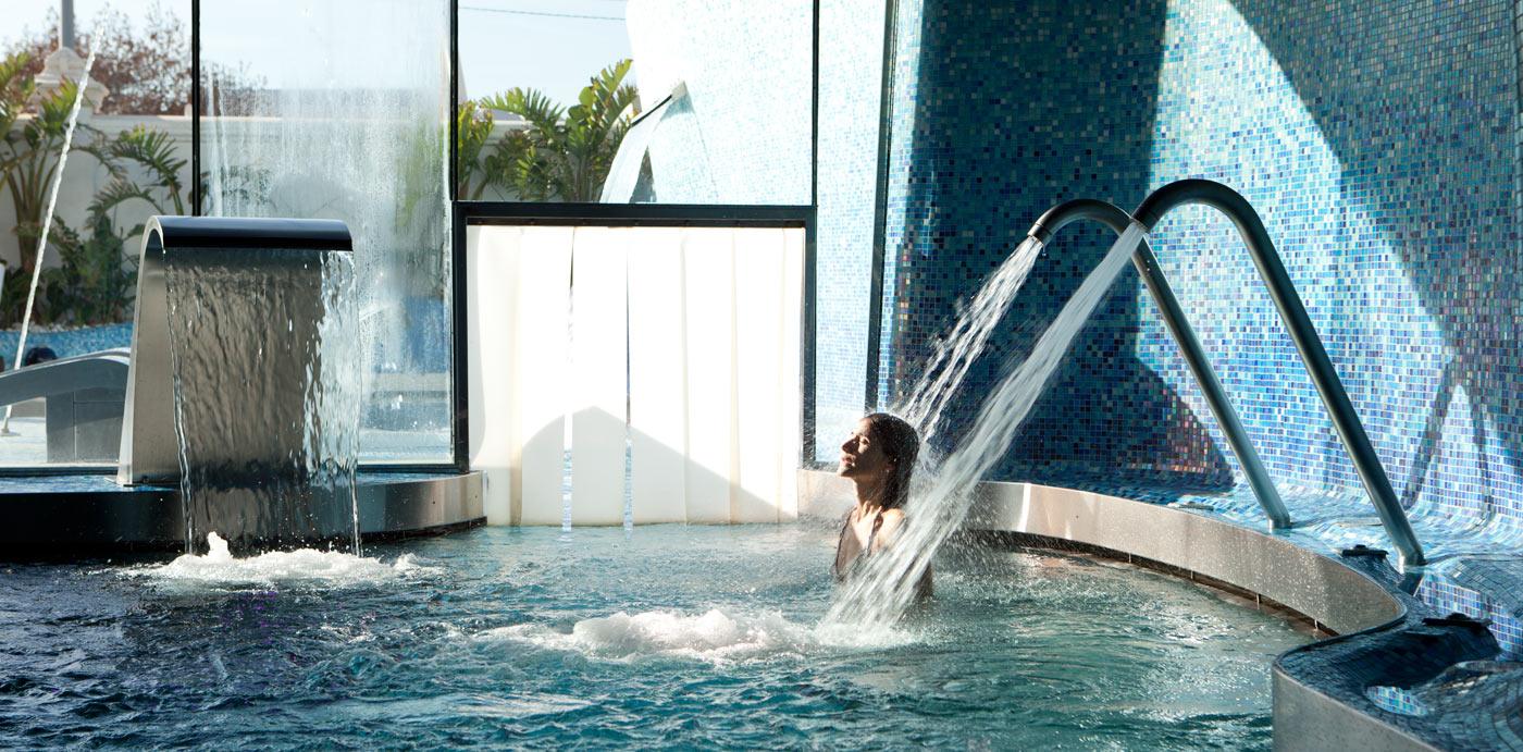 8 hoteles balneario para descansar - Spa balneario valencia ...