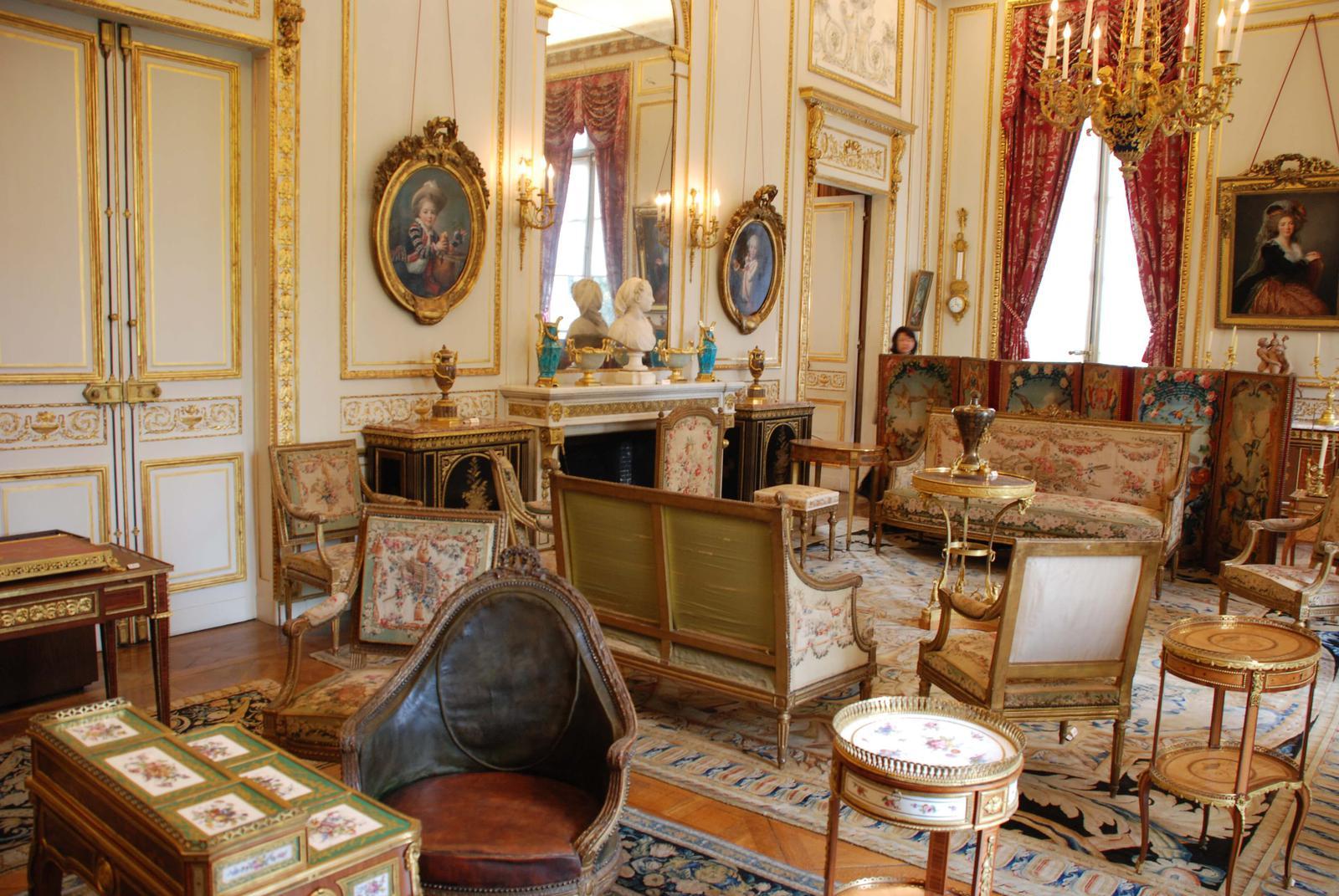 Museo Nissim de Camondo Paris