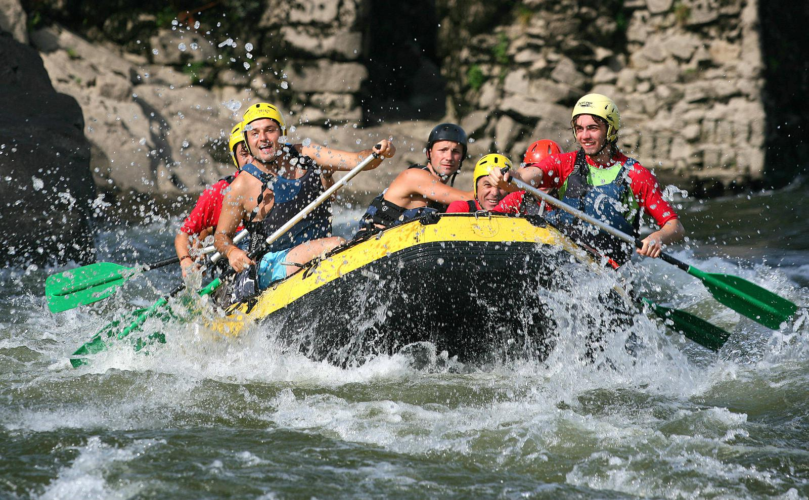 Rafting_Galicia