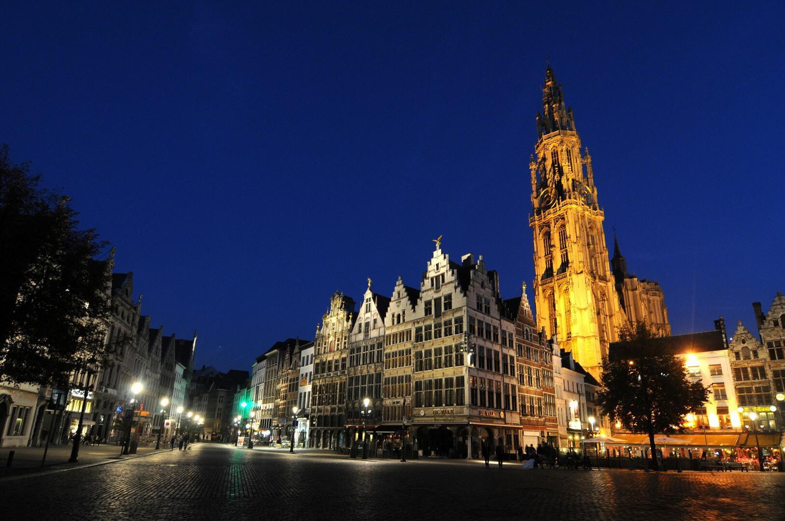 Foto: Antwerpen Toerisme en Congres