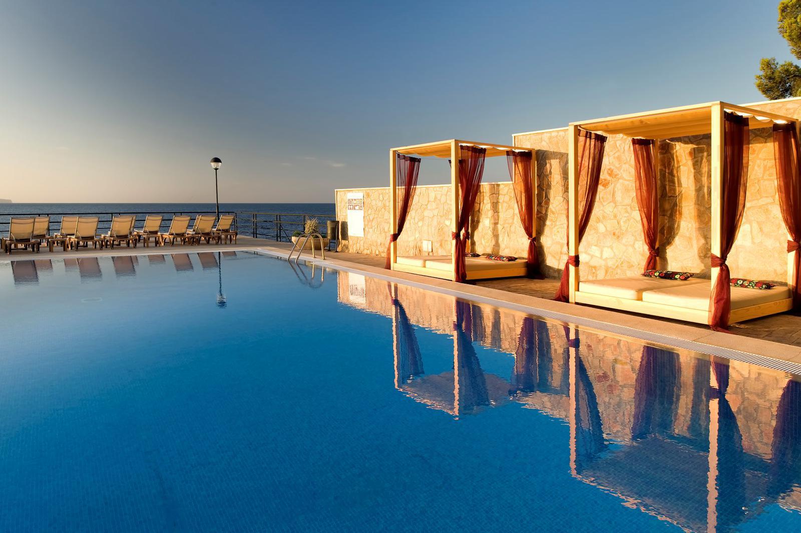 hoteles de playa en mallorca Barcelo_Illetas