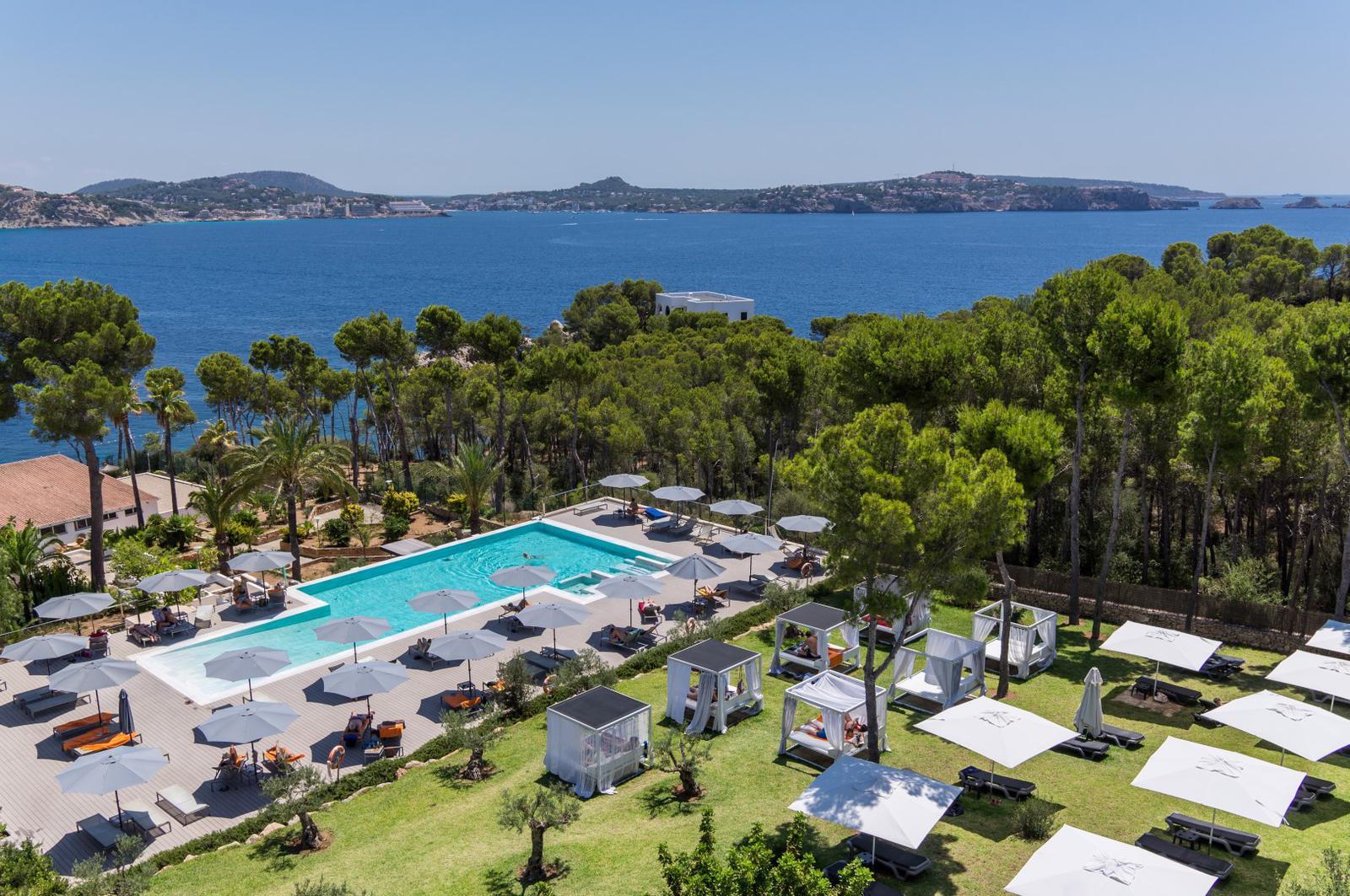 hoteles de playa en mallorca coronado_Thallaso and spa