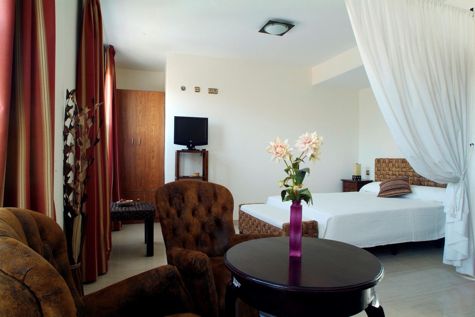 hoteles de playa Habitación Hotel Atrium en Mazarrón, Murcia