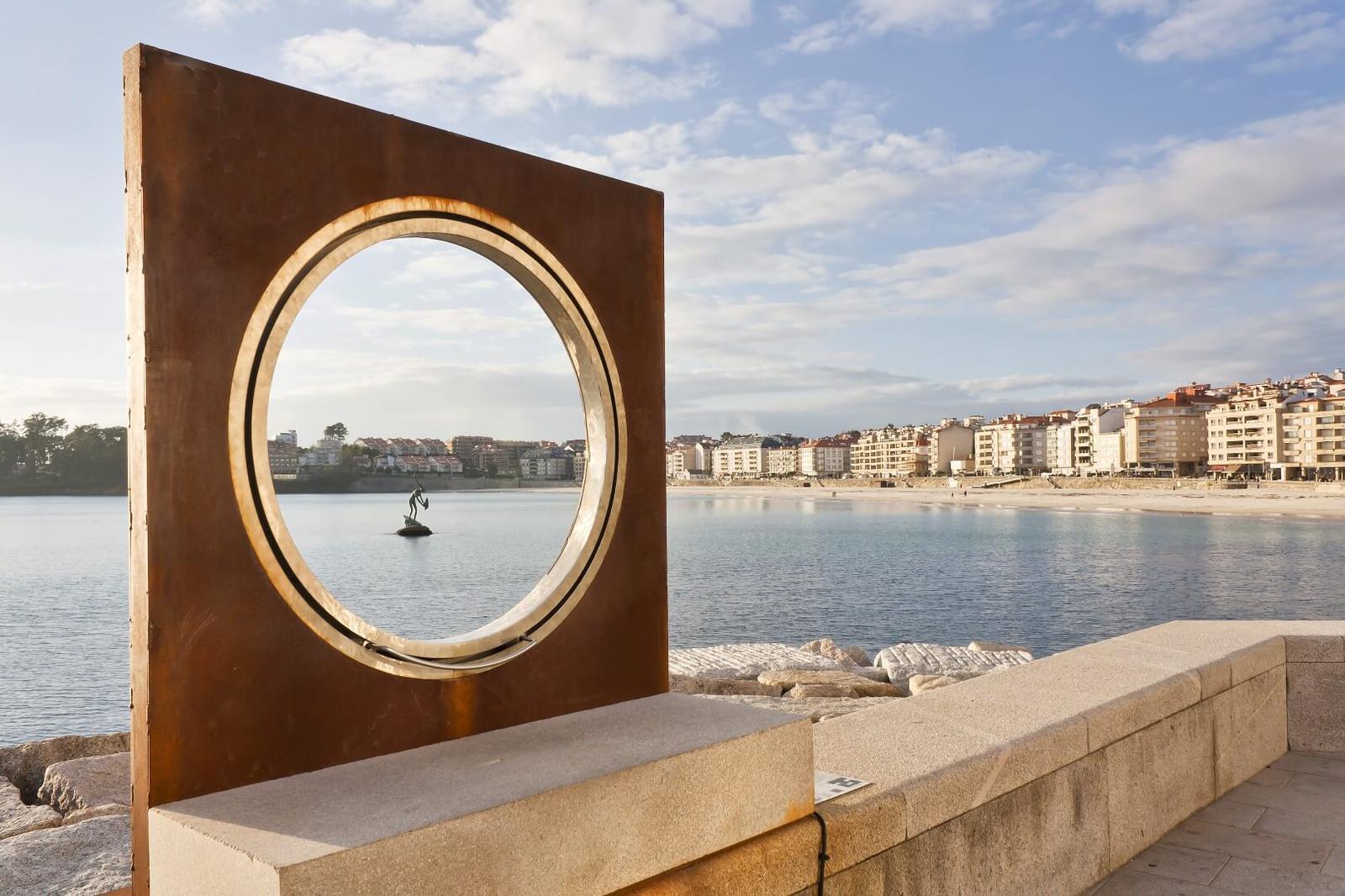 destinos de playa más baratos Spain_Sanxenxo_Fotolia