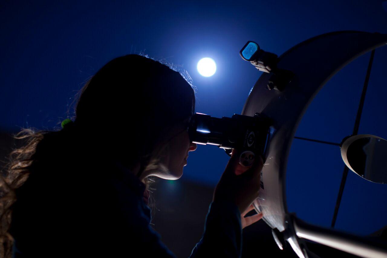 hoteles para ver las estrellas altoatacamatelescopio