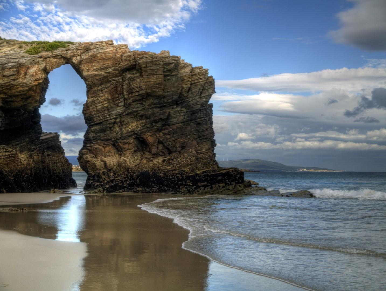 playas norte de españa