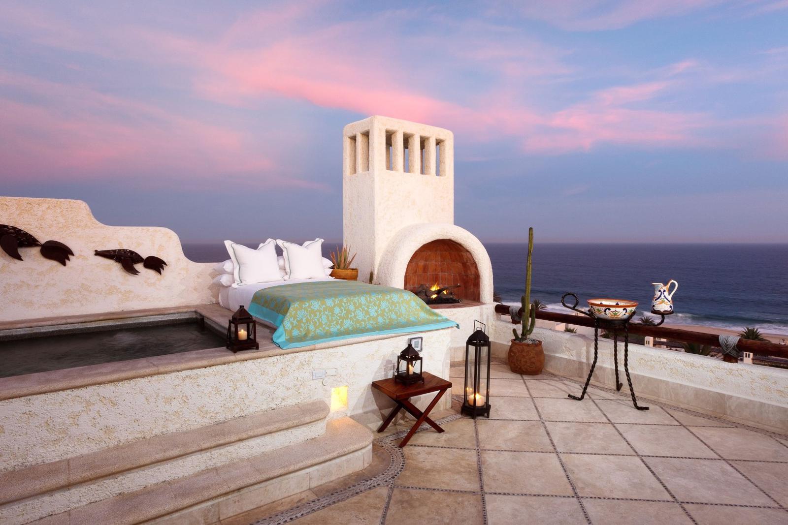 hoteles para ver las estrellas ventanas_camaterraza