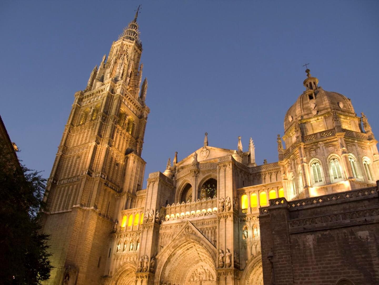 Catedral de Toledo. (C) Julián Lozano