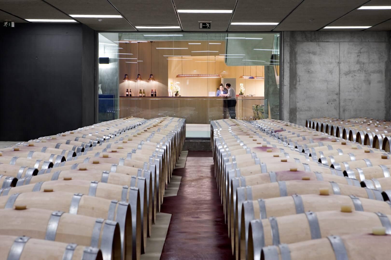 Enoturismo ruta por la espa a del vino for Hotel bodega logrono