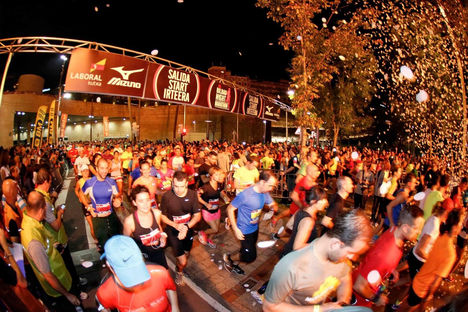 Maratón de Bilbao