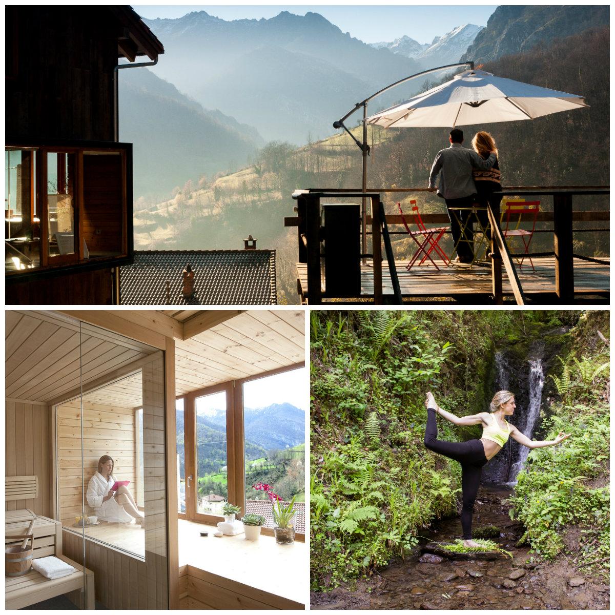 Los Mejores Hoteles Para Hacer Yoga En Espa A