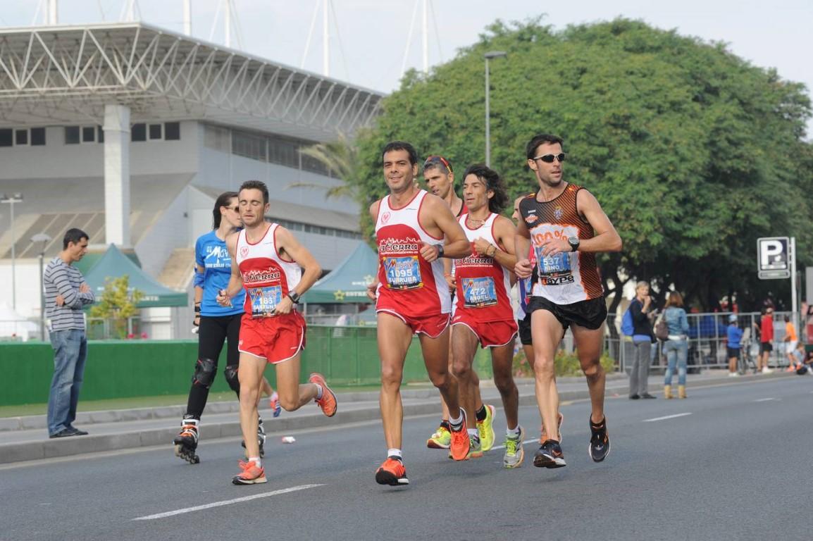 Maraton de Murcia