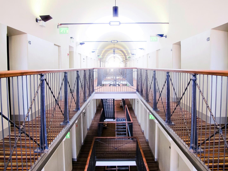 katajonokka corridor