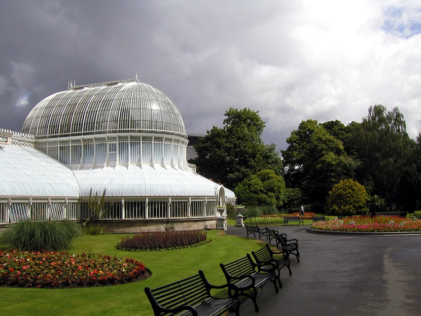 Free things to do in Belfast